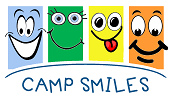Camp Smiles New Logo 100 high