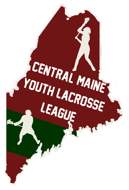 Central Maine Youth Lacrosse League Logo 2